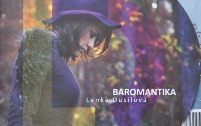 Lenka Dusilová – Baromantika