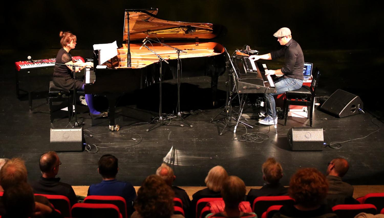 World premiere of Scintilla in Molde – Krystof Diatka
