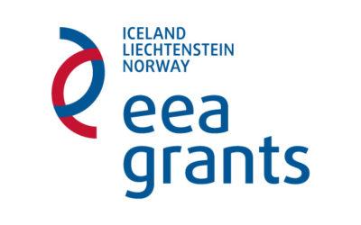 Beata Hlavenková – interview for EEA Grants