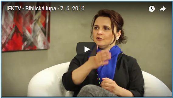 IFKTV – interview (in Czech)