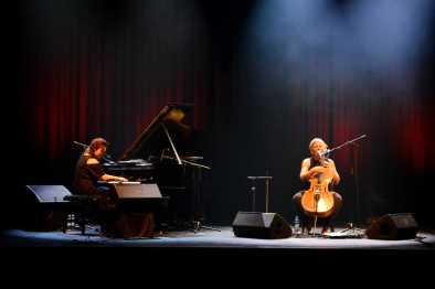 REVIEW OF MUSIC MARATHON IN BRNO JAZZPORT.CZ – HLAVENKOVÁ & BAROVÁ