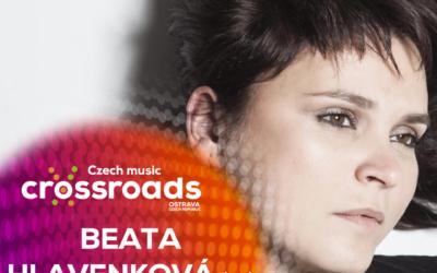 Czech Music Crossroads – Členkou letošní odborné poroty Sedmi statečných je i pianistka, producentka a skladatelka Beata Hlavenková