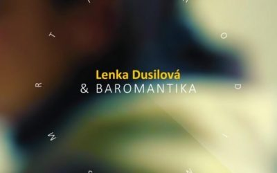 Electropiknik.cz – Interview with Lenka Dusilová and Beata Hlavenková about the new record V hodině smrti
