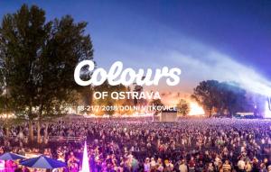 Beata a Ostrava!!! – Cooltour, Crossroads, Colours of Ostrava 2018