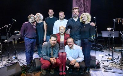 Struny podzimu – Dagmar Voňková a hosté