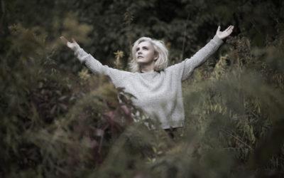 Vychází nové album Beaty Hlavenkové Sně – tisková zpráva